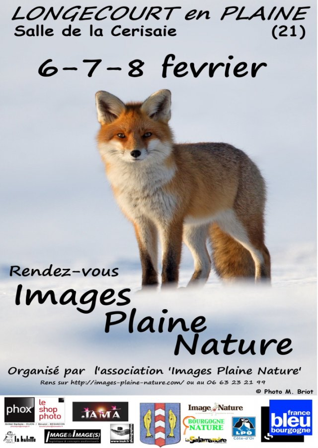 Images Plaine Nature 2015